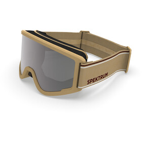 Spektrum Templet Lunettes De Protection Adolescents, honey gold